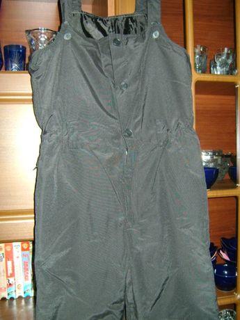 Полукомбинезон зимний (размер 50)