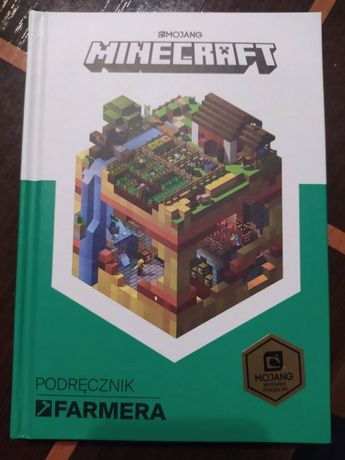 Minecraft Podręcznik Farmera