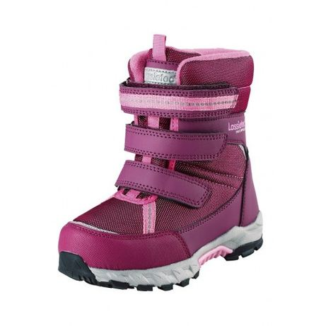 Lassie tec зимние ботинки 27,28,31,32,33