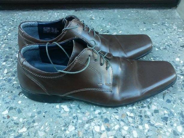 Next buty meskie roz 44 dł wkł 30 cm