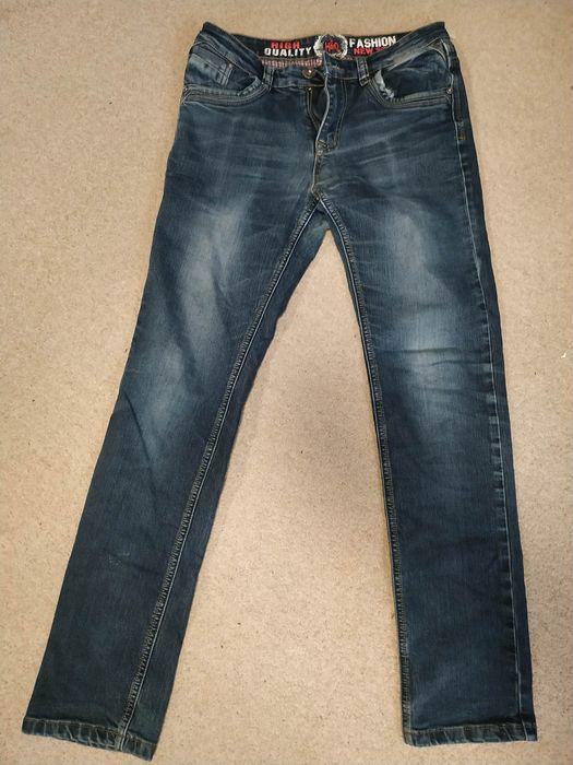 Чоловічі джинси Корец - изображение 1