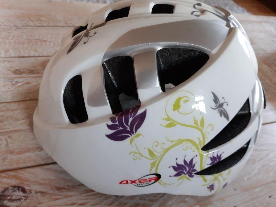 Kask Axer Bike. Rozmiar s Żary - image 1