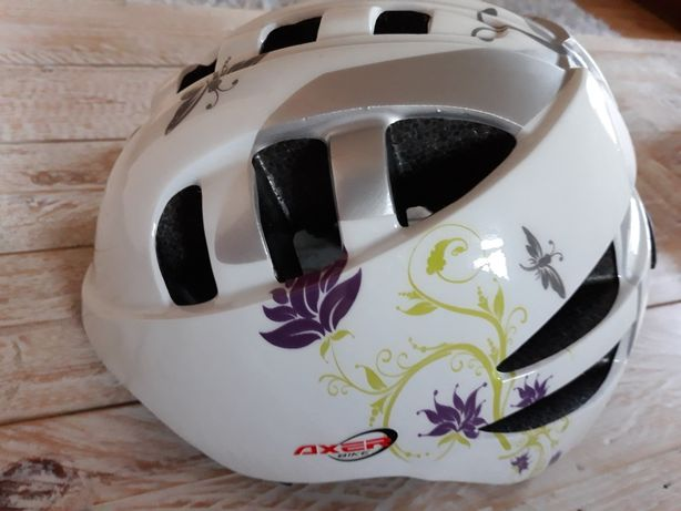 Kask Axer Bike. Rozmiar s