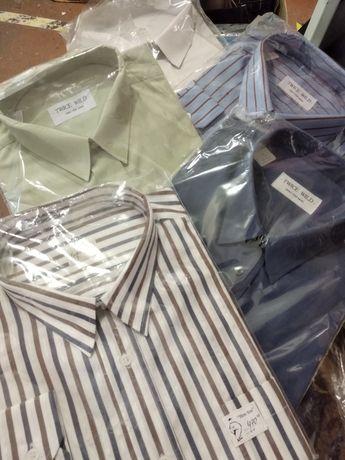 Оптовая продажа мужских рубашек