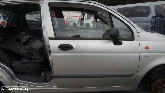 Porta Frente Direita Daewoo Matiz (M100, M150)
