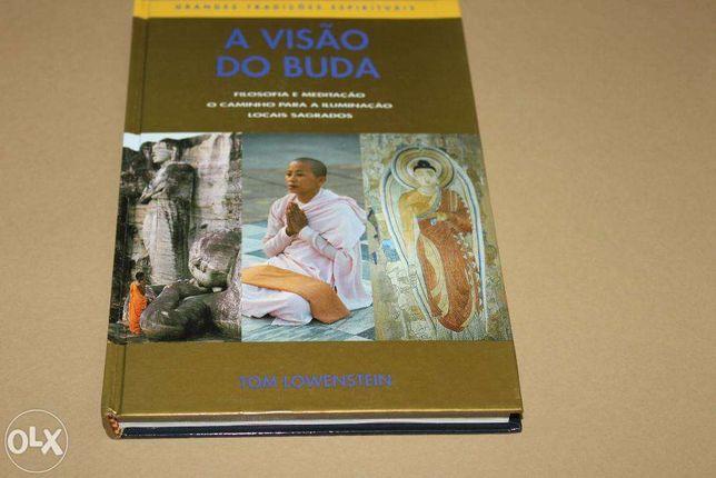 A Visão do Buda de Tom Lowenstein