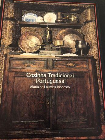 Culinária portuguesa com tradição
