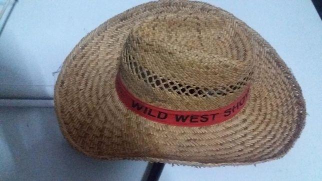 Chapéu Wild West da Disney