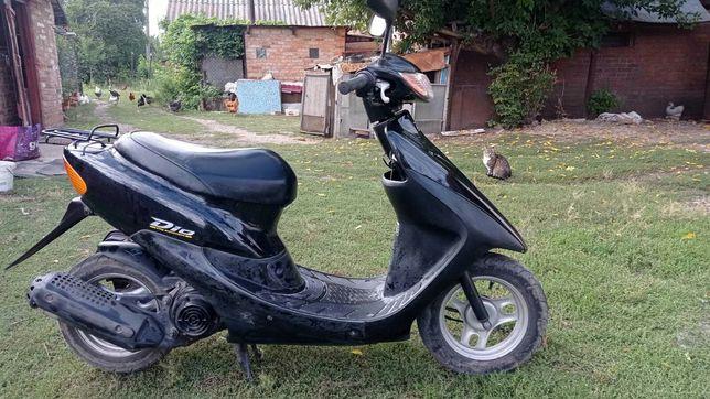 Хонда Dio.       .