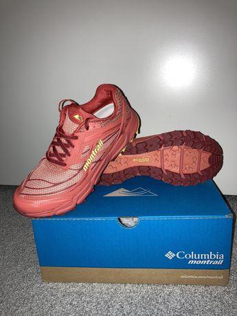 Nowe buty damskie Columbia montrail rozmiar 38