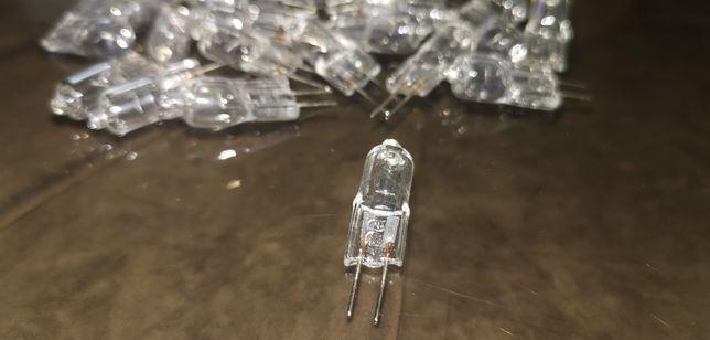 Лампа галогеновая G4