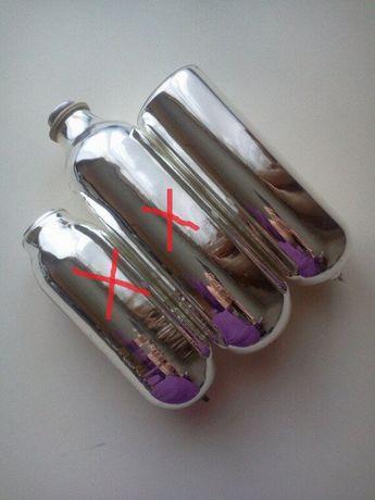Стеклянная колба с широким горлышком для термоса 0,3 л