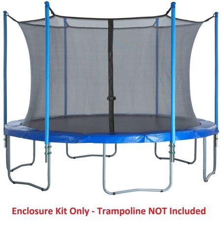 Siatka do trampoliny 8ft 246cm