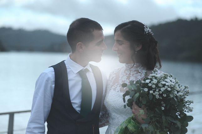 Fotógrafo de casamento e outros eventos familiares em Matosinhos