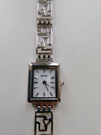 Seconda фирменные женские наручные часы