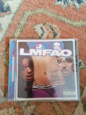 LMFAO płyta CD