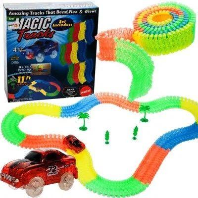 Детская гоночная трасса Magic Tracks