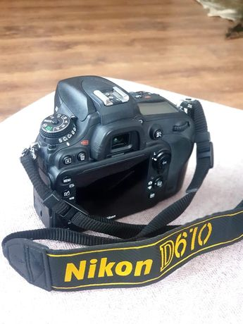 Nikon d610 polecam !