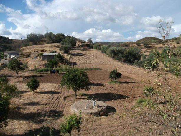 Terreno com 3240 m2 em Castro Marim (Pego dos Negros)