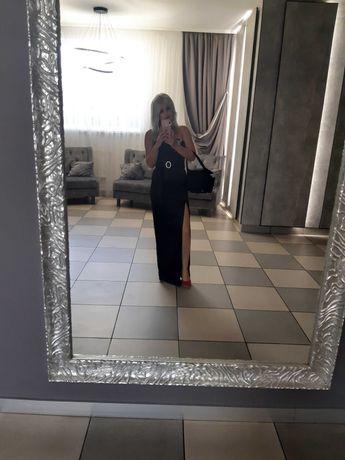 Шикарне плаття з преміум шовку с розмір