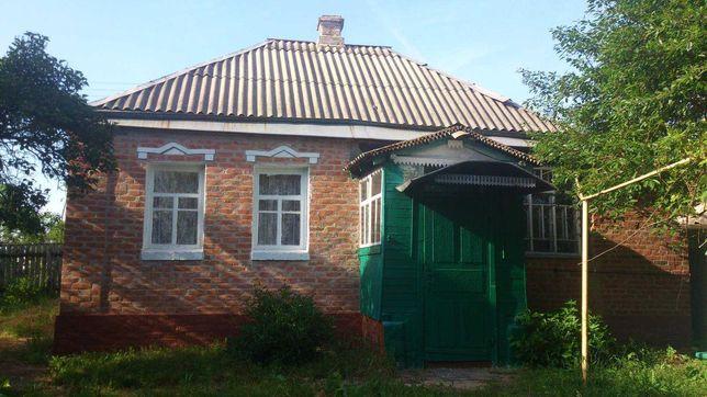 170733 Продам дом с.Бражники,Новая Водолага