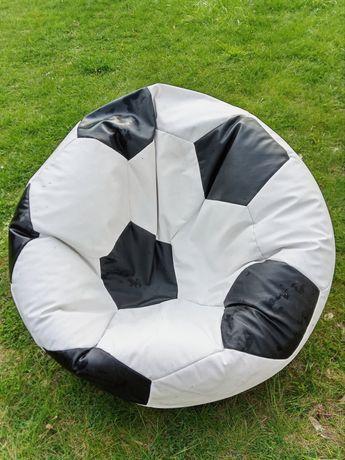 Pufa, siedzisko piłka