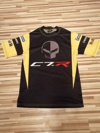 Corvette C7.r t-shirt unikat