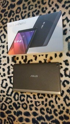 Планшет Asus ZenPad 8.0 2/16GB Dark Gray + карта памяти 8Гб Славута - изображение 1