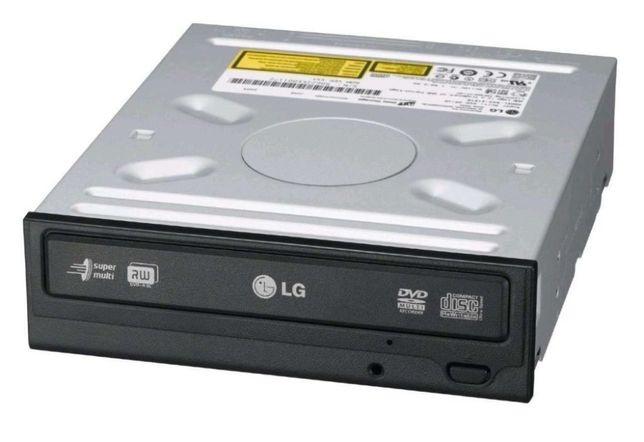 Продам Привод DVD±RW DVD RAM LG MODEL : GSA -H12N Черный