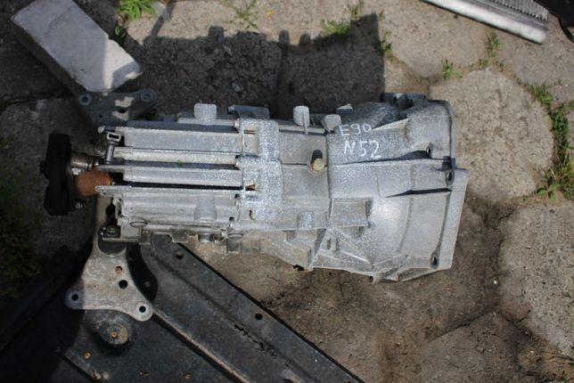 Skrzynia biegów Manual BMW e90 N52