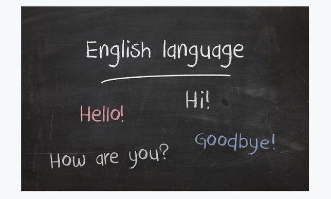 *Via Skype/Zoom* Inglês - aulas/explicações/coaching para entrevistas