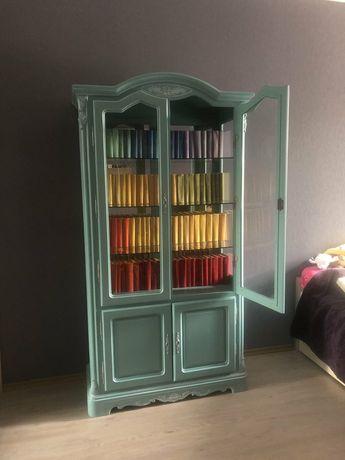 Покраска мебели любой сложности
