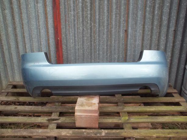 AUDI A4 B6 CABRIO zderzak tylny tył kompletny