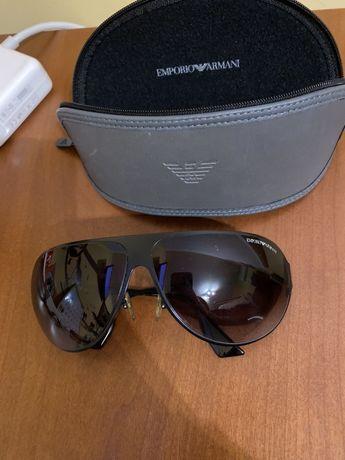 Óculos de sol Emporio Armani