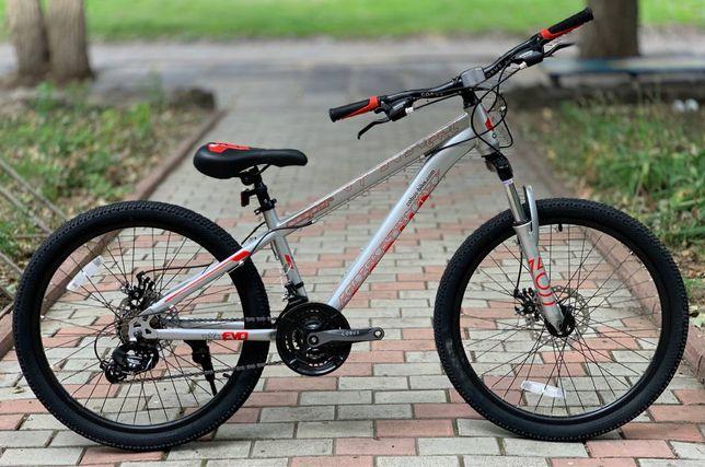 Подростковый велосипед Cobus НИЗКАЯ ЦЕНА бoльшoй выбop