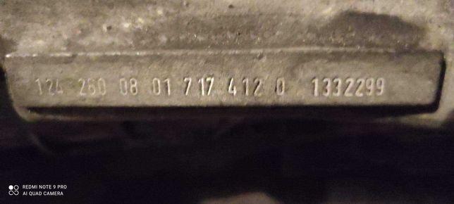 Skrzynia biegów do Mercedesa W124 2,5D