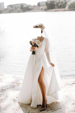 Весільна сукня ! свадебное платье !