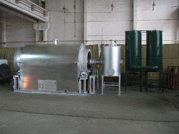 Переработка шин, отходов, пластика, плёнки, нефтешламов. Оборудование.
