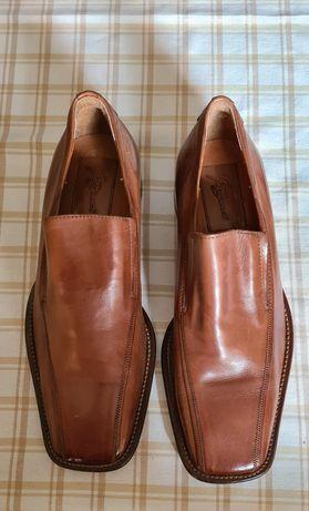 Sapato em pele Gino Bianchi - NOVO