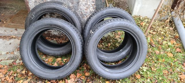 Opony zimowe Bridgestone Blizzak 235/55/18