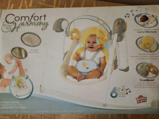 Кресло-качалка Comfort&harmony Утёнок