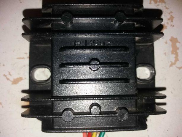 Реле-регулятор напряжения 4-х контактный