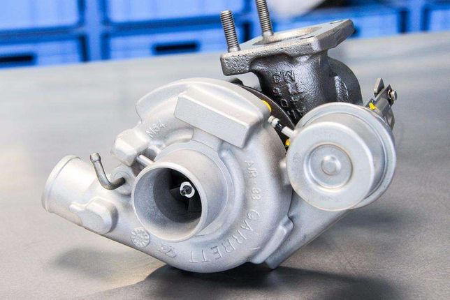 1,9 Dci Renault turbosprężarka Megane Modus Kangoo