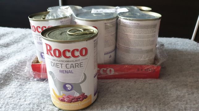 9 x  Rocco Diet Care Renal