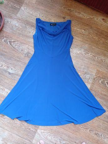 Летнее платье р46-48