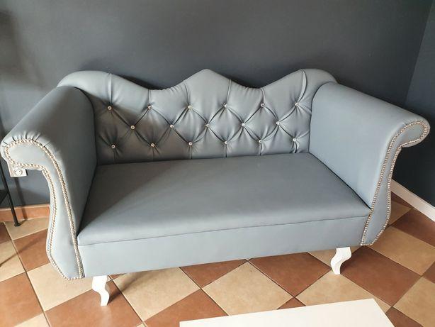 Sofa nowa glamour