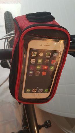 Bolsa para Telemóvel Bike