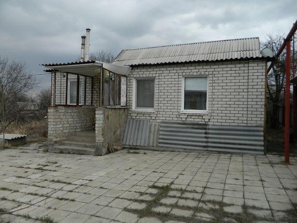 Дом в районе РТИ участок земли 18 соток