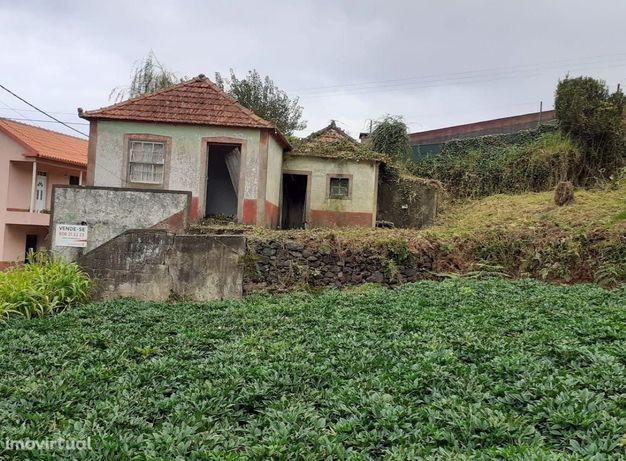 House/Villa/Residential em Ilha da Madeira, Porto Moniz REF:1577