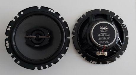 Głośniki Sony XPLOD XS-GT1738F